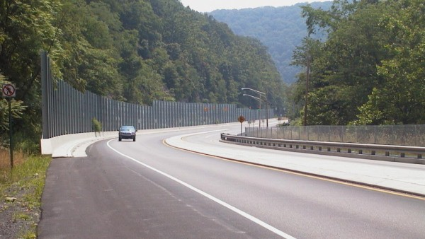 Cambria County SR403 Ferndale Highway Reconstruction